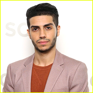 Mena Massoud Opens Up About How He Hasn't Gotten An Audition Since Playing Aladdin on The Big Screen