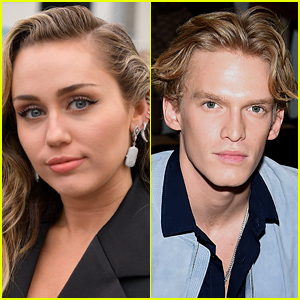 Are Miley Cyrus & Cody Simpson Still Together? His Sister Says...
