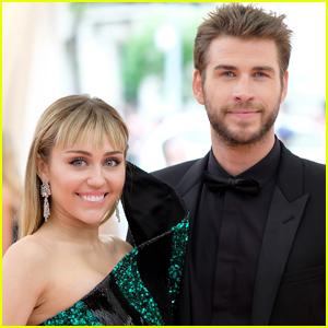 Miley Cyrus & Liam Hemsworth Work Out Divorce Settlement