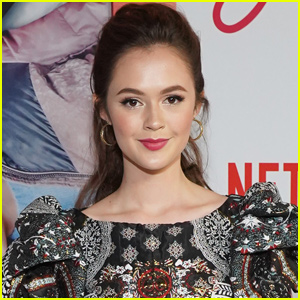 Olivia Sanabia Reveals Her On Set Good Luck Ritual!