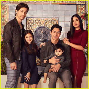 New 'Party of Five' Promo Features Camila Cabello's 'Something's Gotta Give' - Watch Here!