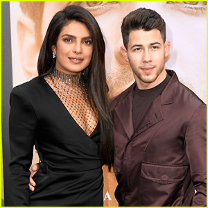 Nick Jonas & Priyanka Chopra Will Executive Produce Unscripted Wedding Series at Amazon