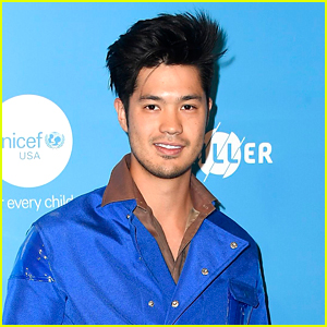 Ross Butler Thanks Fans In Final Goodbye to '13 Reasons Why'