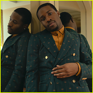 Shameik Moore Thought He Would Be A Musician Before An Actor