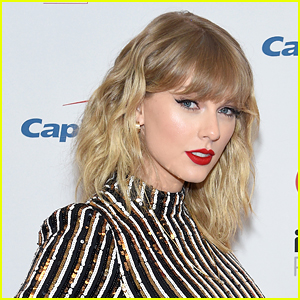 Taylor Swift To Headline Glastonbury Festival's 50th Anniversary