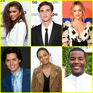 Who Will Be The Top Stars Of 2019 on JustJaredJr.com? Let Us Know Now!