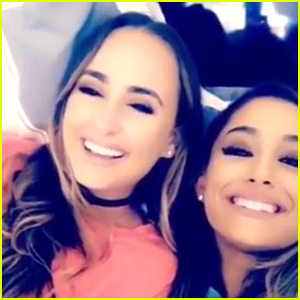 Ariana Grande Asks Fans To Not Send Hate After Falling Out With Longtime BFF Alexa Luria