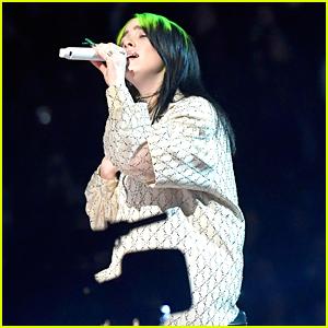 Billie Eilish Shows Off Her Immense Talent During Grammy Awards 2020 Performance