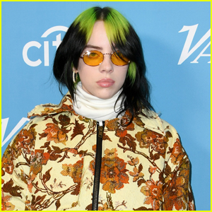 Billie Eilish Opens Up About Battle with Depression, Admits She Was 'Joyless'