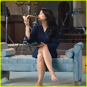 Camila Mendes Doesn't Sweat The Small Stuff in Secret Deodorant's New Campaign - Watch The Commercial Here!