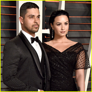 Demi Lovato Reacts to Ex-Boyfriend Wilmer Valderrama Getting Engaged (Report)