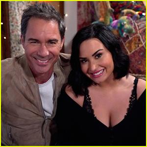 Demi Lovato Makes 'Will & Grace' Debut On Midseason Premiere