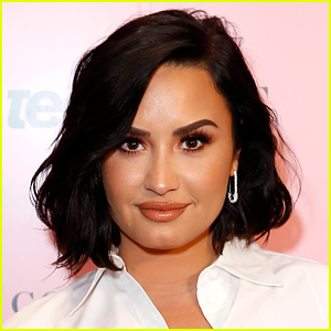 Super Bowl 2020's National Anthem Will Be Performed By Demi Lovato!