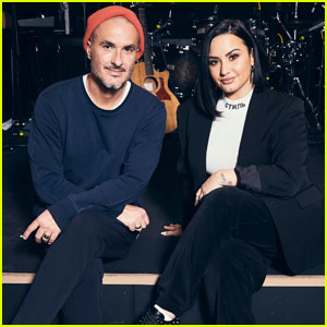 Demi Lovato Says New Song 'Anyone' Makes Her Wonder Why No One Helped Her Before Overdose