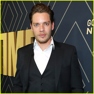 Dominic Sherwood Quits Twitter: 'I Would Like to Take a Breath'