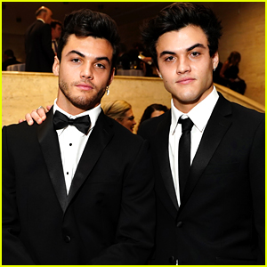 Grayson & Ethan Dolan Share Just How Crazy 2019 Was For Them