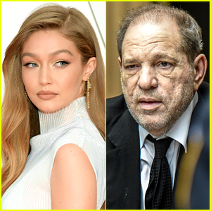 Gigi Hadid to Potentially Serve on Weinstein Trial After Saying Jury Duty is a 'Dream' Come True