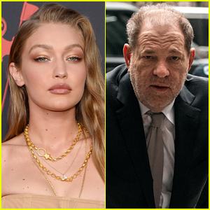 Gigi Hadid Won't Sit on Harvey Weinstein Trial Jury After All