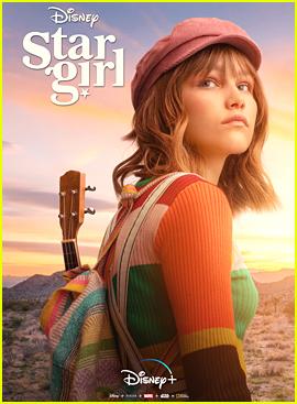 Grace VanderWaal's Birthday Present Is The 'Stargirl' Trailer - Watch Now!