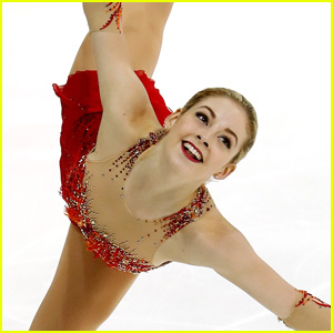 Figure Skater Gracie Gold Opens Up About Maintaining Mental Health While Hitting the Ice