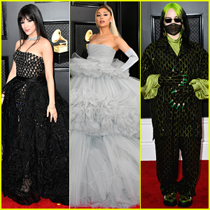 Grammys 2020 - See All The Fashion!
