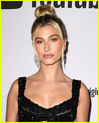 Hailey Bieber Is Opening Up About a Genetic Condition