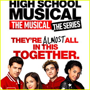 'High School Musical: The Musical: The Series' Gets Sing-Along Version On Disney+