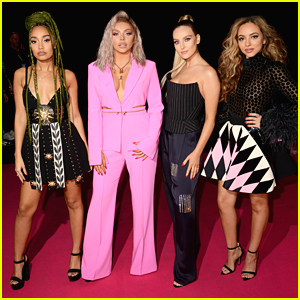 Little Mix's Jade Thirlwall Calls The Band Her 'Saving Grace'