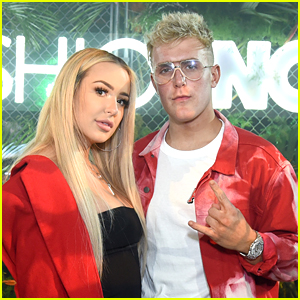 Jake Paul Gets Candid About Tana Mongeau Split: 'I Fell Out of Love'