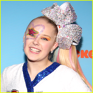 JoJo Siwa Announces Personal $100k Donation to Australia Fires Ahead of Tour Kick Off Down Under