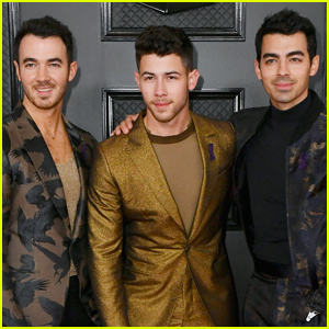 Jonas Brothers Announce New Album Coming Soon!