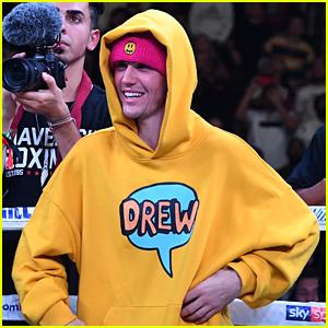 Justin Bieber Celebrates 10-Year Anniversary of 'Baby!'