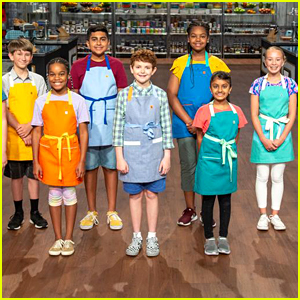 'Kids Baking Championship' Season 8 Premieres Tonight - Meet The Bakers Here!