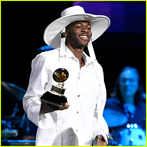Lil Nas X Wins the Grammy for Best Music Video!