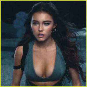 Madison Beer Battles With Herself in 'Good In Goodbye' Music Video - Watch Now!