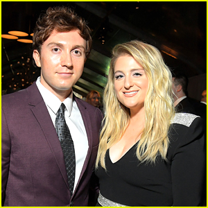 Meghan Trainor Really Didn't Like This About Her Husband Daryl Sabara When They First Met