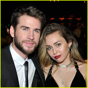 Liam Hemsworth Is Included in Miley Cyrus' Decade Video Look Back