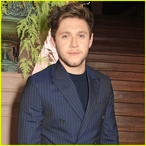 Niall Horan's Second Album Is Complete & It's An 'Amazing Feeling' For Him