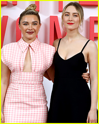 Saoirse Ronan & Florence Pugh Are Disappointed That The Oscars Snubbed Greta Gerwig
