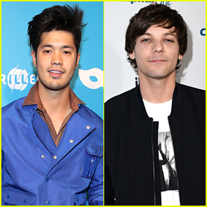 Ross Butler Give Shout Out To Louis Tomlinson's Marketing Team For 'Walls' - His Fans!