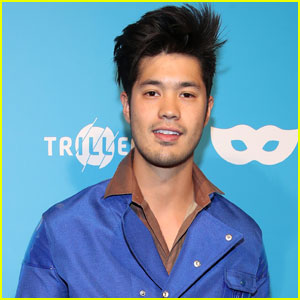 Ross Butler Had to Get Netflix to Prove He Was in 'To All The Boys' 2
