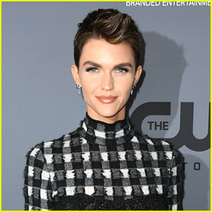Ruby Rose Cried While Reading This 'Batwoman' Scene