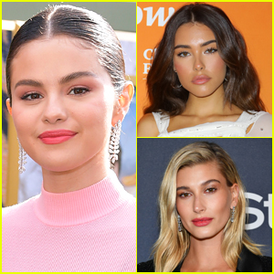 Selena Gomez Defends Madison Beer From Immense Hate Over Hailey Bieber Dinner