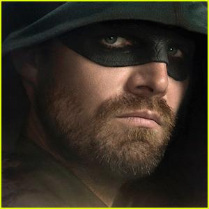 Is Stephen Amell In The 'Arrow' Finale?