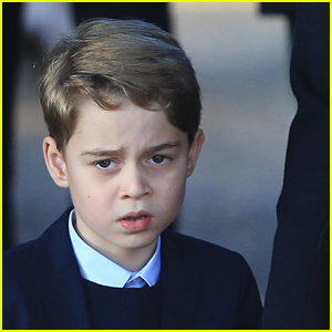 These Are 5 of Prince George's Cutest Moments In 2019