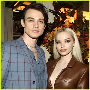 Thomas Doherty Orchestrated The Best Surprise Adventure For Dove Cameron's Birthday