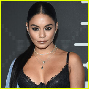 Vanessa Hudgens Reveals How She Really Feels About 'High School Musical' References