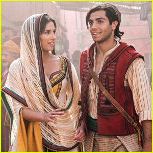 Disney is Officially Working On 'Aladdin' Sequel
