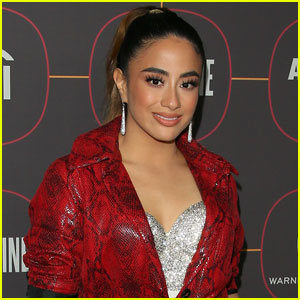 Ally Brooke Releases 'Fabulous' & Wants to Sing It On Stage With Fans!
