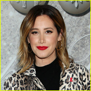 Ashley Tisdale Announces The End of Makeup Brand Illuminate Cosmetics